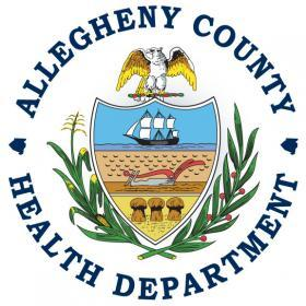 Logo for the Allegheny County Health Department