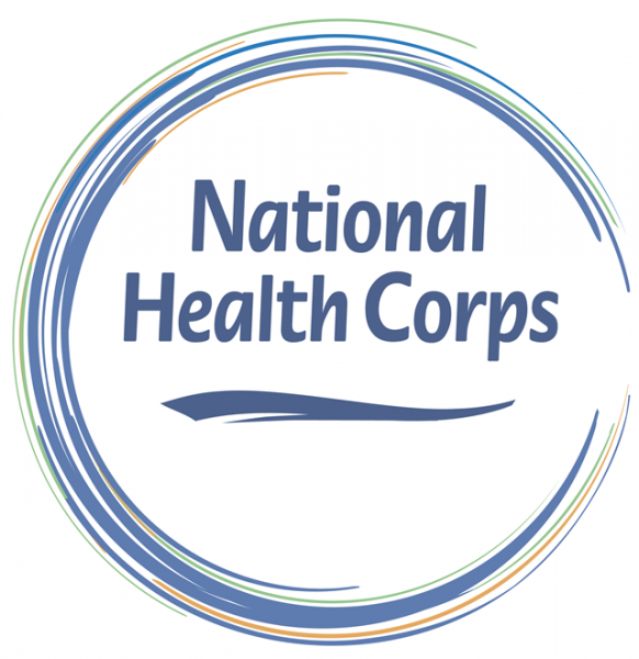 National Health Corps Logo